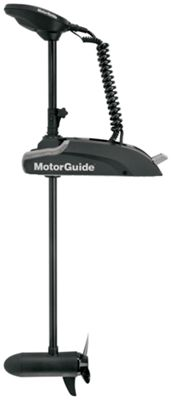 """""""Wireless, quiet, responsive, easy to use: You'll really have it all with the MotorGuide Xi3 Freshwater Wireless Remote Trolling Motor. Only this MotorGuide trolling motor can say it's the quietest in its class up to 40% quieter than theeading compe"""""""