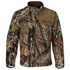 Browning Hell's Canyon Mercury Jacket for Men