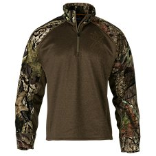 Browning Hell's Canyon Bellum 1/4-Zip Pullover for Men