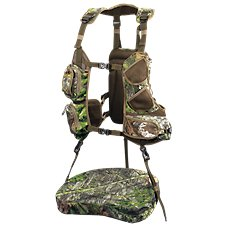 Knight & Hale Run and Gun 200 Turkey Vest