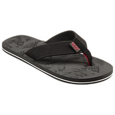 RedHead Lazer Mountain Flip Sandals for Men