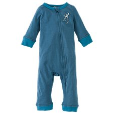 Browning Trout Union Bodysuit for Babies