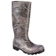 RedHead Pursuit 14'' PVC Hunting Boots for Men