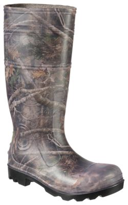 5d7af2ef01a RedHead Pursuit PVC Hunting Boots for Men TrueTimber 8M