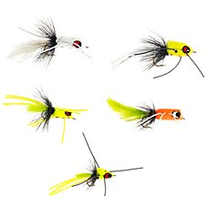 Betts Slider Fly Assortment