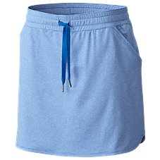 Columbia Reel Relaxed Skirt for Ladies
