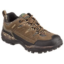 RedHead Blue Ridge Low Hiking Shoes for Men Image