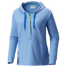 Columbia Reel Relaxed Hoodie for Ladies