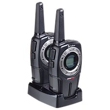 Cobra PRO Series 28-Mile Bluetooth Walkie Talkie 2-Way Radio 2-Pack Set