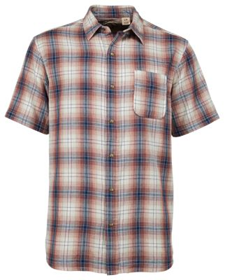 RedHead Double-Face Lightweight Shirt for Men - Masala - XL