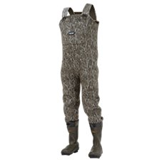 Frogg Toggs Amphib Neoprene Boot-Foot Chest Waders for Men