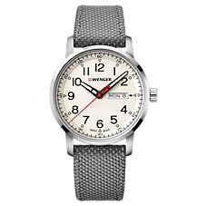 Wenger Attitude Heritage Watch for Men