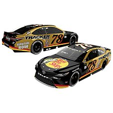 NASCAR Action Racing Collectibles Bass Pro Shops/Tracker #78 Martin Truex Jr. Diecast Car