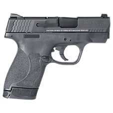 Smith & Wesson M&P Shield M2.0 Compact Semi-Auto Pistol