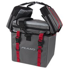Plano Kayak Soft Crate Tackle System