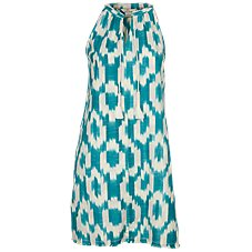 Bob Timberlake Sleeveless Ikat Dress for Ladies