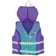 ​XPS Hinged Water Ski/Recreational Life Jacket for Youth (Canada version)