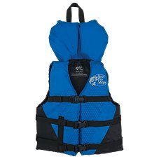 Bass Pro Shops Recreational Life Jacket for Youth (Canada version)