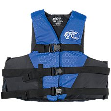 Bass Pro Shops Traditional Water Ski/Recreational Life Jacket for Adults