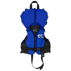 Bass Pro Shops Traditional Water Ski/Recreational Life Jacket for Babies