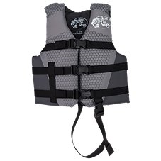Bass Pro Shops Traditional Water Ski/Recreational Life Jacket for Kids