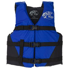 Bass Pro Shops Ski/Recreational Life Jacket for Youth