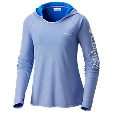 Columbia Solar Shade Hoodie for Ladies