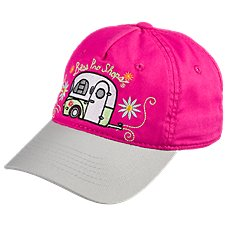 Bass Pro Shops Camper Cap for Kids