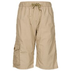 Bass Pro Shops Drawstring Poplin Shorts for Toddlers or Boys