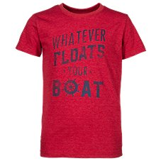 Bass Pro Shops Whatever Floats Your Boat T-Shirt for Toddlers or Kids