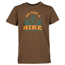 Bass Pro Shops Take a Hike T-Shirt for Toddlers or Kids