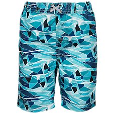 Bass Pro Shops Fins Boardshorts for Toddlers or Kids
