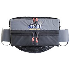 Outcast Seat Saddle Bag