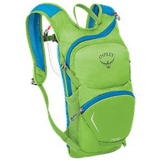 Osprey Moki Hydration Biking Backpack for Kids