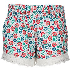 Bass Pro Shops Lace Bottom Shorts for Kids
