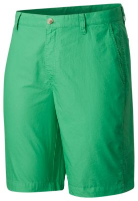 4da5d0551c Columbia Bonehead II Shorts for Men Emerald City 40