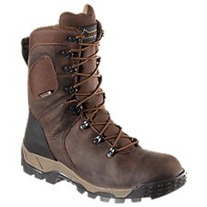 ROCKY Sport Pro 200 Gram Insulated Waterproof Hunting Boots for Men