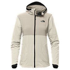 The North Face Mountain Sweatshirt Full-Zip Hoodie for Ladies