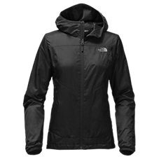 87a8cacd4d The North Face Pitaya 2 Hooded Jacket for Ladies