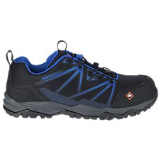Merrell Fullbench Composite Toe Work Shoes for Men