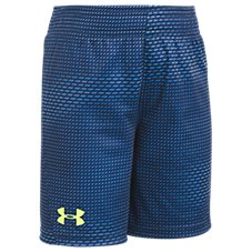 Under Armour Sync Boost Shorts for Toddlers or Boys