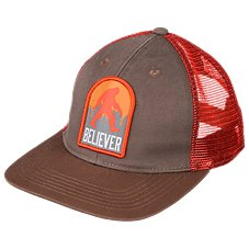 Bass Pro Shops Believer Meshback Cap for Kids