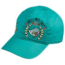 Bass Pro Shops Little Blue Bird Cap for Toddlers
