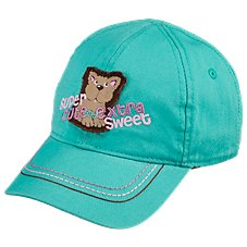 Bass Pro Shops Super Cute Puppy Hat for Toddlers or Girls