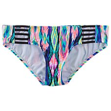 Cole of California Mix and Match Collection Strappy Bikini Bottoms for Ladies