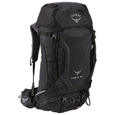 Osprey Kestrel 38 Day Hiking Backpack