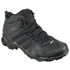 adidas Outdoor Terrex AX2R Mid GORE-TEX Hiking Boots for Men