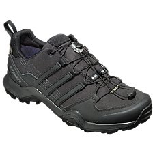 adidas Outdoor Terrex Swift R2 GORE-TEX Hiking Shoes for Men