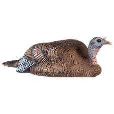 Dave Smith Decoys Submissive Hen Turkey Decoy