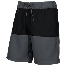 Bass Pro Shops 2-Tone Colorblock Swim Trunks for Men